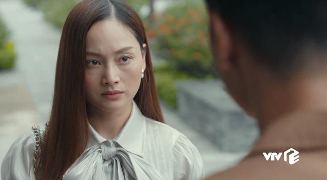 Hồ sơ cá sấu: Mạnh Trường bẽ mặt khi bị Lan Phương công kích vì làm chồng còn thua cả người yêu cũ của vợ - Ảnh 4.