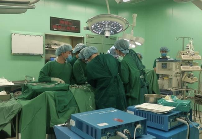 Tạng của người đàn ông Vũng Tàu cứu sống các bệnh nhân ở 3 miền đất nước - Ảnh 3.