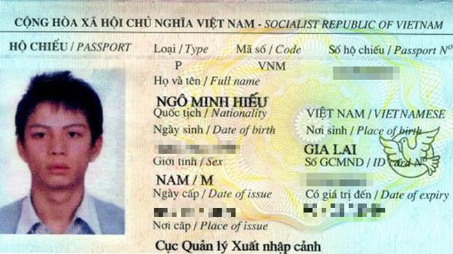 Ngô Minh Hiếu: Nam sinh Gia Lai từng bị FBI bắt giam, ngồi tù 7 năm ở xứ người ngày ấy, giờ mới nhận công việc khiến dư luận ngỡ ngàng - Ảnh 1.
