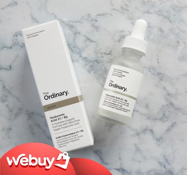 Sử dụng qua chục lọ serum, nàng BTV chọn ra 3 loại cực đỉnh mà các nàng ngoài 30 tuổi cần đầu tư - Ảnh 5.