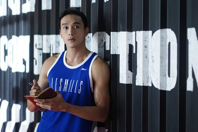 Lộ cảnh 18+ nhạy cảm gây đỏ mặt của Minh Hằng với diễn viên nam giấu mặt  - Ảnh 10.