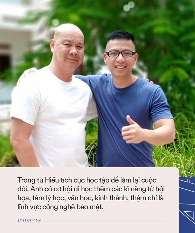 Ngô Minh Hiếu: Nam sinh Gia Lai từng bị FBI bắt giam, ngồi tù 7 năm ở xứ người ngày ấy, giờ mới nhận công việc khiến dư luận ngỡ ngàng - Ảnh 4.
