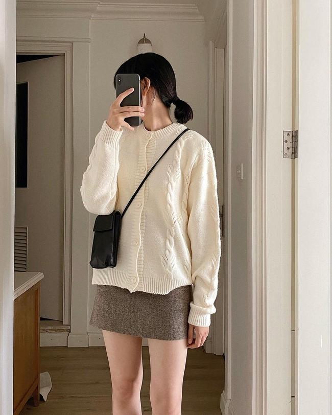 """9 shop quần áo có cực nhiều đồ len xinh, giá lại """"iu"""" hết nấc - Ảnh 17."""