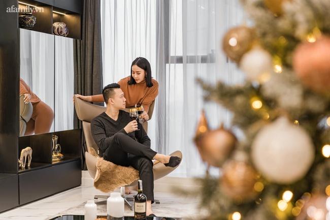 Căn hộ sở hữu các tiện nghi cực thông minh của đôi vợ chồng trẻ ở Hà Nội - Ảnh 2.