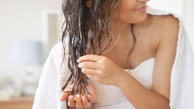 Cần chú ý 5 điểm sau khi tắm vào mùa đông, nếu bỏ qua người già có thể đột tử - Ảnh 3.