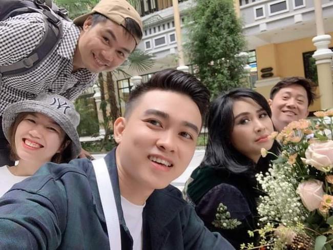 Hé lộ hậu trường ảnh cưới của con gái Thanh Lam, nhan sắc diva khi đi hộ tống cũng gây chú ý không kém - Ảnh 5.