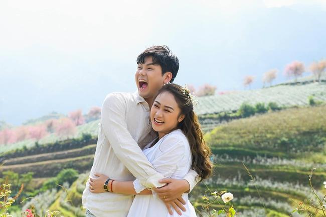 Hé lộ hậu trường ảnh cưới của con gái Thanh Lam, nhan sắc diva khi đi hộ tống cũng gây chú ý không kém - Ảnh 2.
