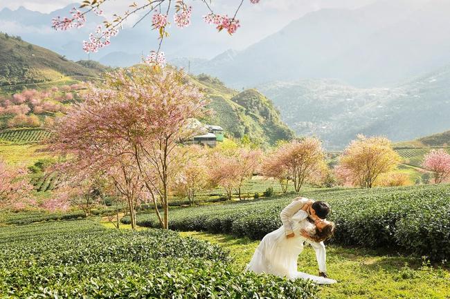 Hé lộ hậu trường ảnh cưới của con gái Thanh Lam, nhan sắc diva khi đi hộ tống cũng gây chú ý không kém - Ảnh 3.