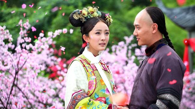 """""""Cung tỏa tâm ngọc"""": Dương Mịch - Phùng Thiệu Phong suýt yêu nhau nhưng drama nhất là chuyện Triệu Lệ Dĩnh bị mắng  - Ảnh 6."""