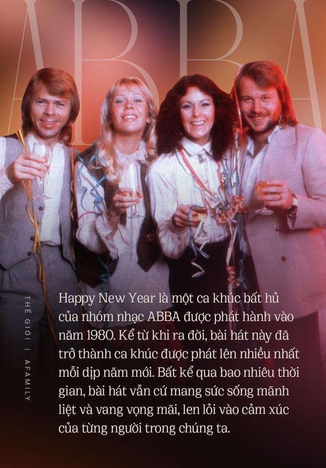 Happy New Year: Ca khúc bất hủ cất lên vào thời khắc giao thừa lại càng thấm thía khi năm 2020 khép lại với đầy suy tư trăn trở - Ảnh 1.