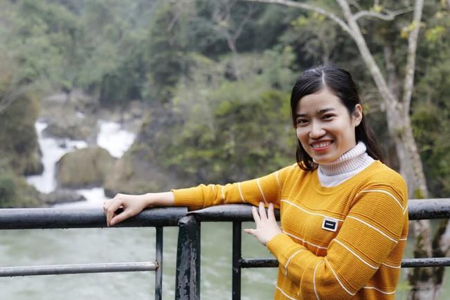 Mong ước giản dị của nữ Phó giáo sư trẻ nhất Việt Nam 2020 - Ảnh 1.
