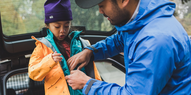 Mách mẹ 7 mẹo để mặc quần áo cho trẻ sao cho ấm nhất chuẩn nhất mùa đông này - Ảnh 1.