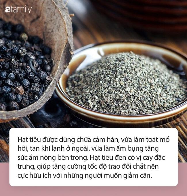 Loại hạt được coi là gia vị vàng khi trời rét đậm rét hại, chỉ cần bổ sung một nhúm là chữa được vô vàn bệnh mùa đông - Ảnh 1.