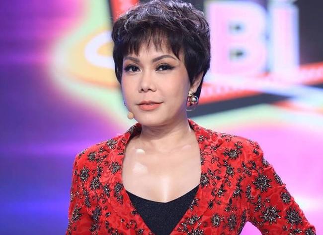 Nghệ sĩ Việt Hương chính thức lên tiếng về việc hậu sự của ca sĩ Vân Quang Long - Ảnh 2.