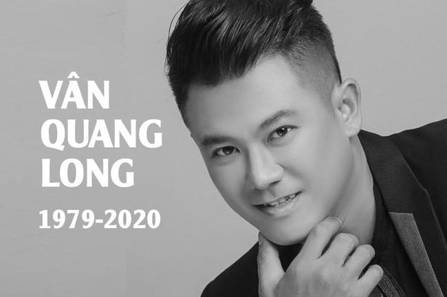 Quách Tuấn Du lên tiếng khi bị chỉ trích hành động livestream khóc lóc, kể chuyện trong lúc Vân Quang Long mới qua đời - Ảnh 2.