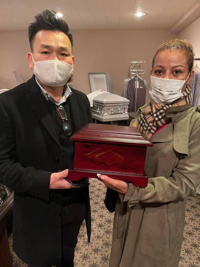 Người thân tại Mỹ thông báo về quá trình lo hậu sự cho ca sĩ Vân Quang Long - Ảnh 2.