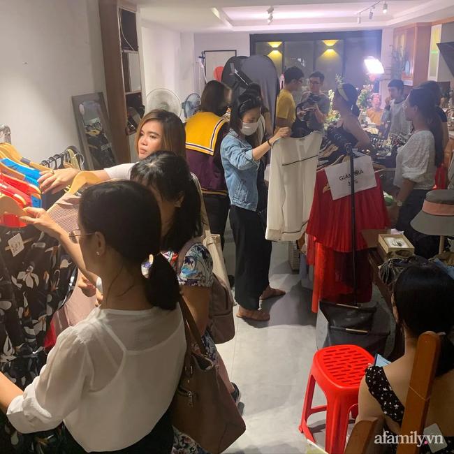 Đây là 6 nhóm khách hàng đang ngày ngày chi tiền cho đồ second-hand từ chia sẻ của fouder thương hiệu ký gửi cao cấp nổi tiếng ở Sài Gòn - Ảnh 3.
