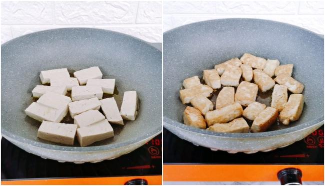 Thực đơn cơm tối 4 món ngon nấu siêu nhanh giá siêu hợp lý - Ảnh 11.