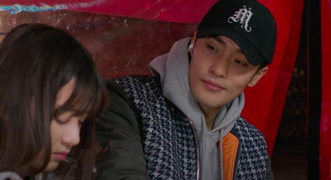 """Hoàng Yến Chibi vướng nghi án """"sinh con trai"""" với Sung Hoon - Ảnh 4."""