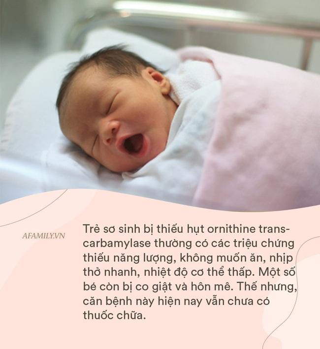Mắc hội chứng hiếm gặp, bé sơ sinh tự nhiên ra rất nhiều mồ hôi và qua đời khi chỉ 3 ngày tuổi - Ảnh 5.