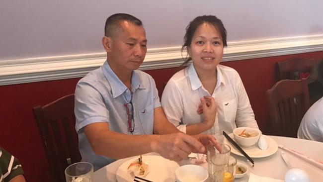 Vụ vợ chồng chủ tiệm nail gốc Việt bị bắn chết ở Mỹ: Bắt giữ một người phụ nữ chứng kiến 2 nạn nhân đẫm máu nhưng lẳng lặng rời đi - Ảnh 2.