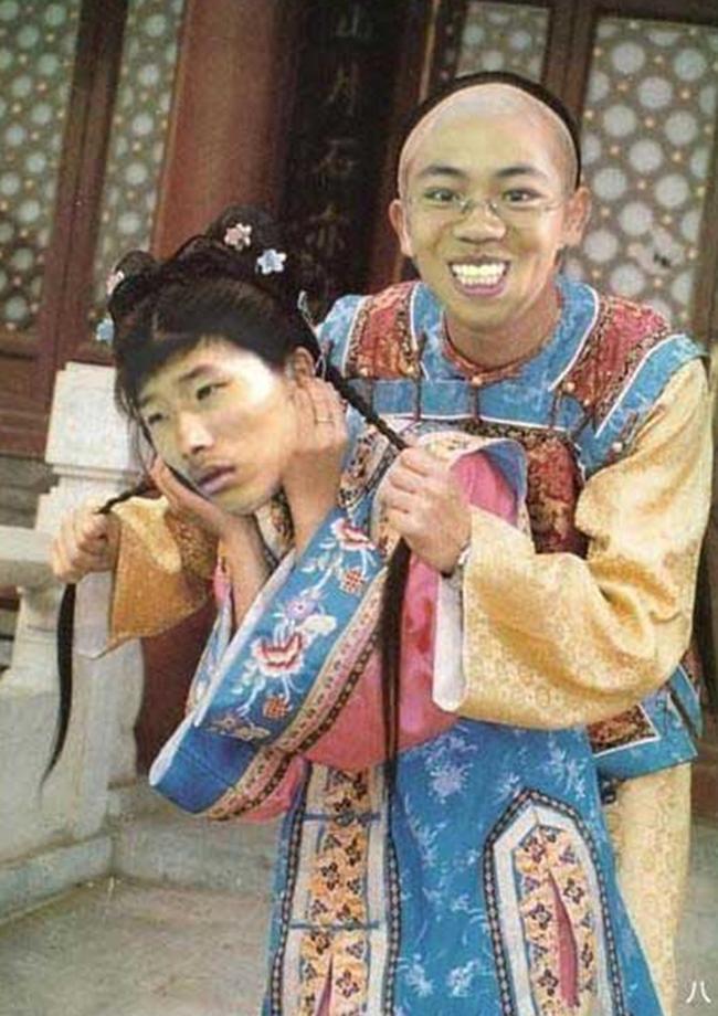 """Hiện tượng MXH """"anh răng hô và em ngờ nghệch"""" ngày ấy: Hai nam sinh bất ngờ nổi khắp châu Á nhờ biểu cảm hài hước, cuộc sống sau này mới bất ngờ - Ảnh 5."""