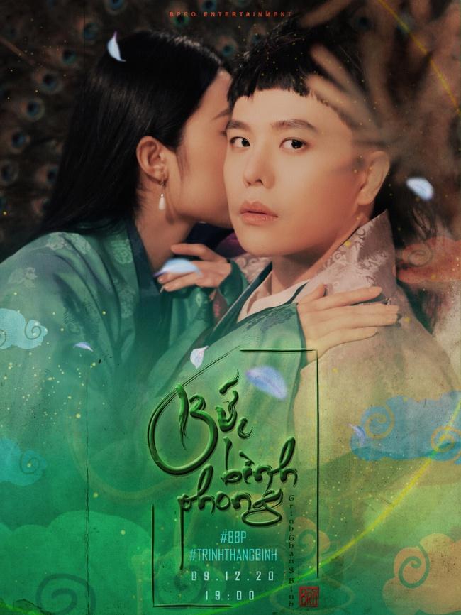 """Trịnh Thăng Bình hé lộ dự án lấy cảm hứng từ """"Truyện Kiều"""", Min gây tò mò với cú bắt tay cùng JustaTee và Yuno BigBoi - Ảnh 4."""