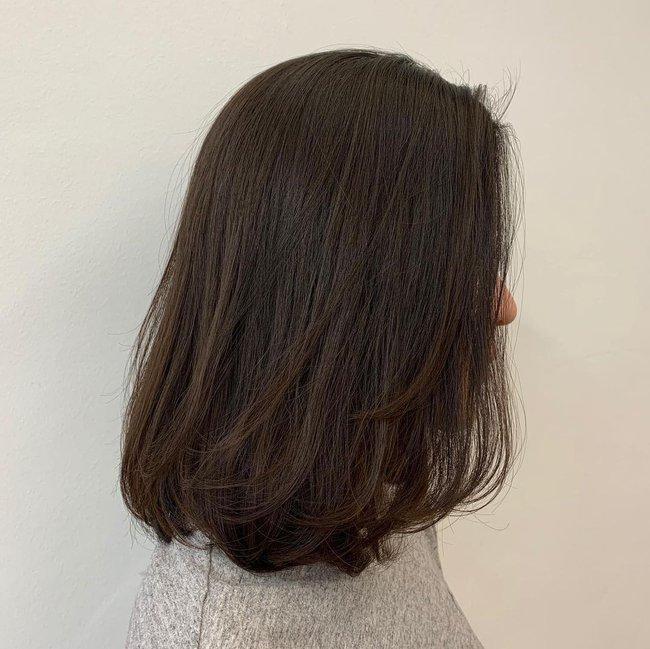 9 kiểu tóc sinh ra để dành cho hội chị em tóc mỏng dính: Không chỉ hack độ dày mà còn tăng gấp bội vẻ sang chảnh - Ảnh 4.