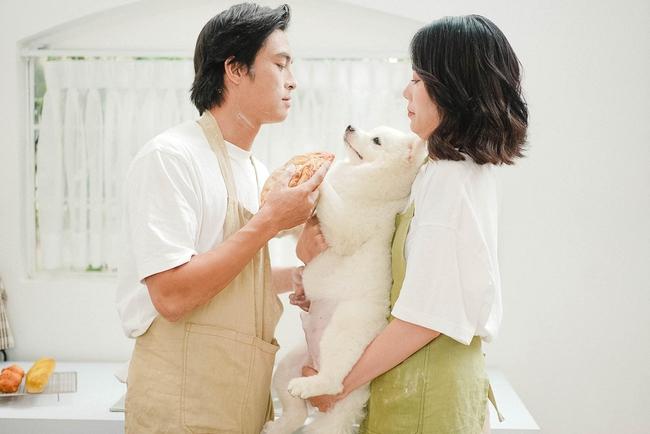 Vừa mới ngất xỉu trên truyền hình, Nam Em đã viết tâm thư kể chuyện yêu Lãnh Thanh  - Ảnh 5.