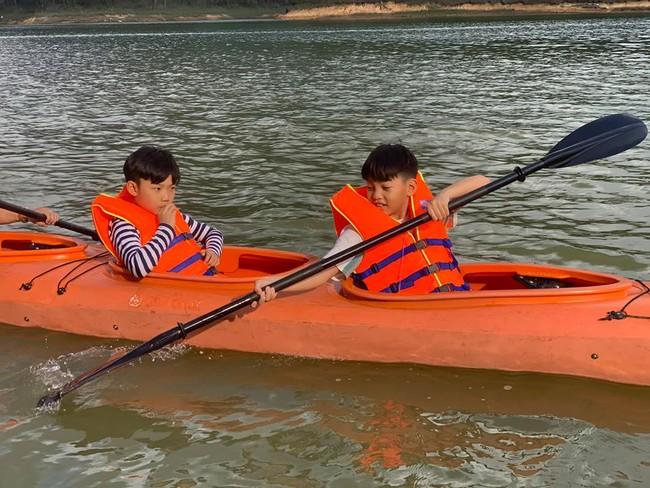 Subeo 10 tuổi đã cao vượt trội, trong cách nuôi con của Hồ Ngọc Hà có 1 điểm mẹ nào muốn con cao thì nên học hỏi - Ảnh 9.