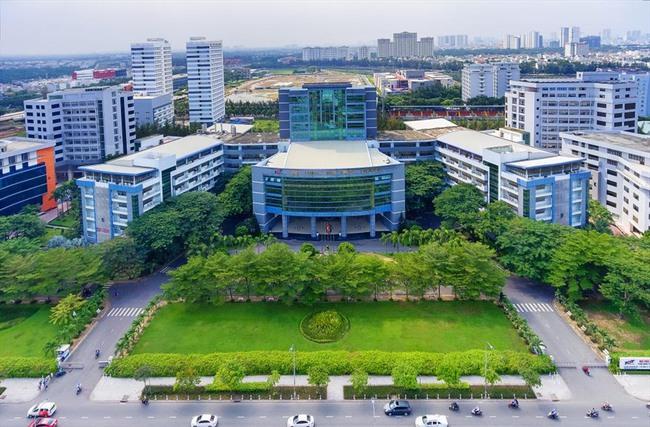 Top 7 trường Đại học ở TP. HCM không thể bỏ qua khi muốn học Ngôn ngữ Anh - Ảnh 3.