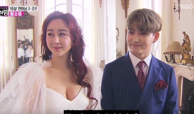 Cuộc sống khác biệt của 3 sao nữ Hàn lấy chồng Trung Quốc - Ảnh 8.
