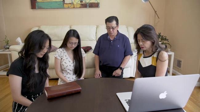 Cách cô gái gốc Việt kiếm và tiêu tiền trên nước Mỹ - Ảnh 2.