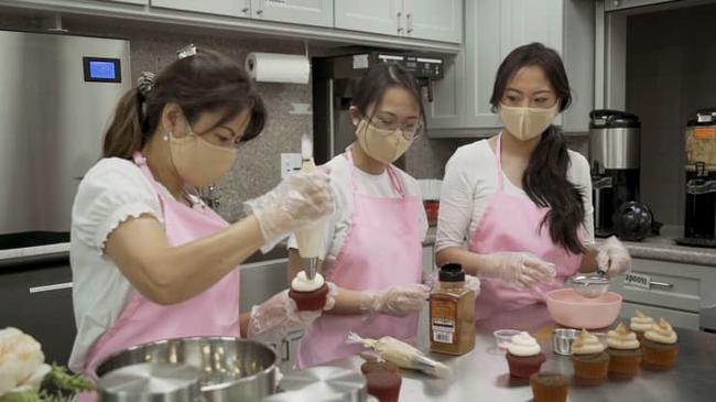 Cách cô gái gốc Việt kiếm và tiêu tiền trên nước Mỹ - Ảnh 5.