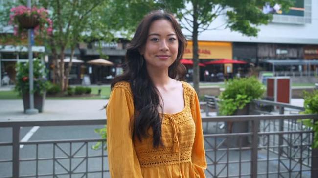Cách cô gái gốc Việt kiếm và tiêu tiền trên nước Mỹ - Ảnh 1.