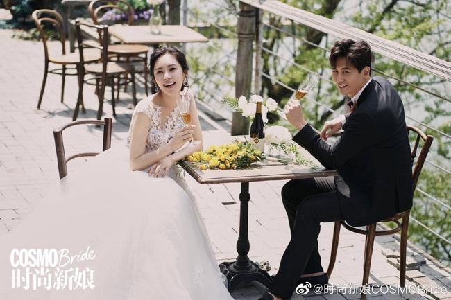 Cuộc sống khác biệt của 3 sao nữ Hàn lấy chồng Trung Quốc - Ảnh 5.