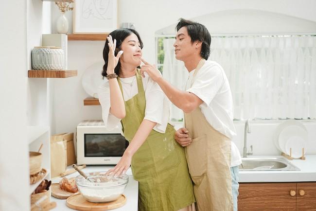 Vừa nhận có tình cảm với Lãnh Thanh, Nam Em đã tung MV mới, drama gì thế kia?  - Ảnh 7.