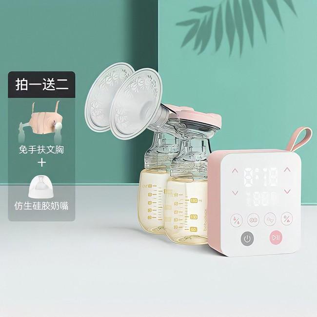 8 chiếc máy hút sữa gây sốt 2020 khiến chị em chỉ muốn rinh luôn: Có loại mẹ vừa đi chơi vừa hút sữa vẫn OK - Ảnh 15.