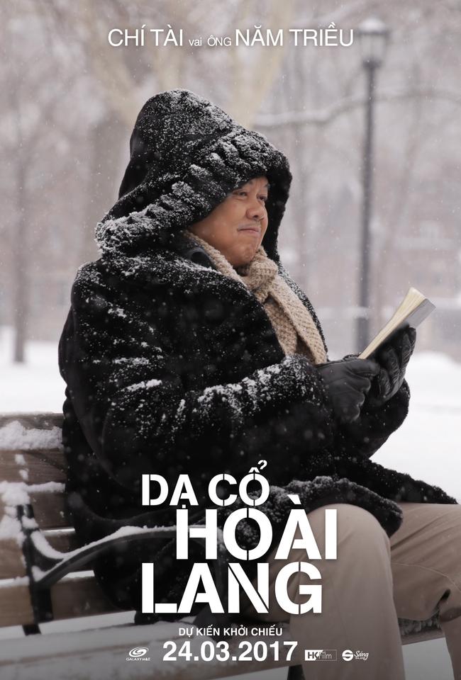 Bộ phim cuối cùng Chí Tài - Hoài Linh đóng cùng: Xem cảnh ngồi cùng nhau mà rơi nước mắt - Ảnh 4.