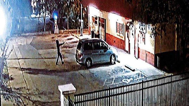 Cảnh sát công bố thông tin mới nhất về vụ vợ chồng ông chủ tiệm nail gốc Việt bị bắn chết khi đóng cửa hàng - Ảnh 1.