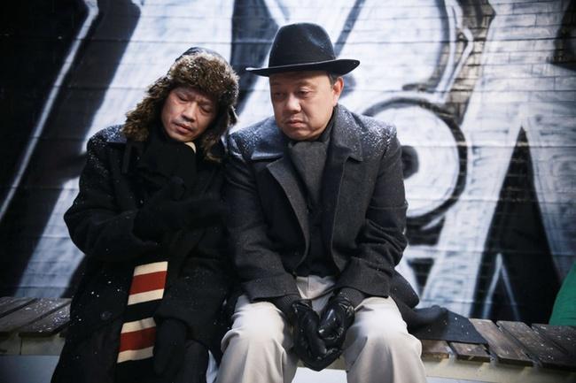 Bộ phim cuối cùng Chí Tài - Hoài Linh đóng cùng: Xem cảnh ngồi cùng nhau mà rơi nước mắt - Ảnh 2.