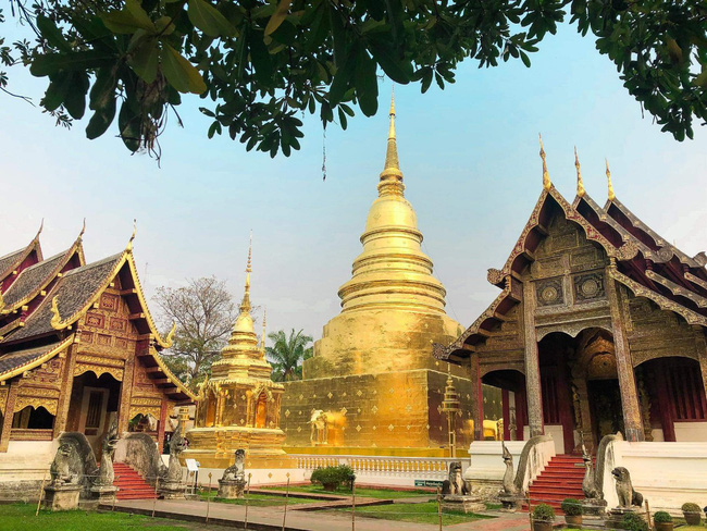 Thái Lan chính thức mở cửa đón khách quốc tế từ hôm nay, nhưng điều kiện kèm theo khá khắt khe - Ảnh 1.