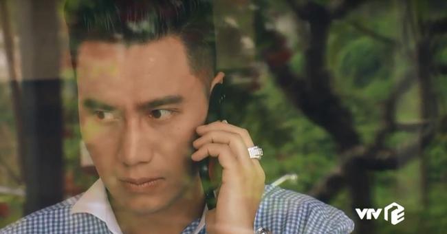 """""""Sinh tử"""" tập 67: Hết quay clip nóng, Việt Anh còn cho người đi đánh ghen khi """"kẻ địch"""" đang ân ái với bồ nhí - Ảnh 2."""