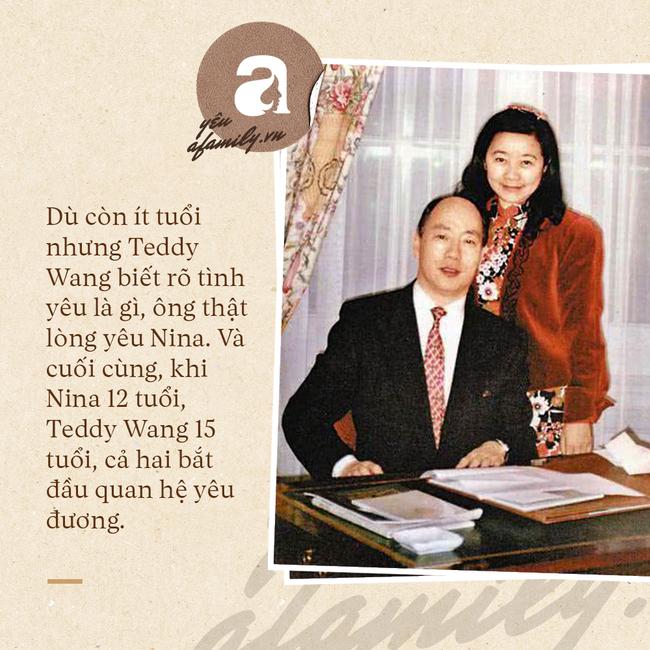 Cách xử vợ ngoại tình siêu cao tay của tỷ phú Hong Kong: Một tuyên bố duy nhất khiến vợ hoảng hốt quay đầu và chuyện tình yêu kỳ lạ đến khi nhắm mắt xuôi tay - Ảnh 2.