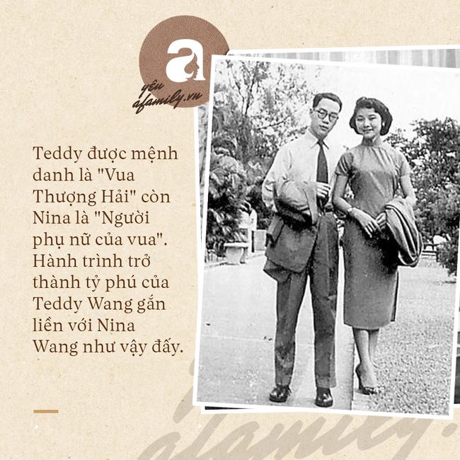 Cách xử vợ ngoại tình siêu cao tay của tỷ phú Hong Kong: Một tuyên bố duy nhất khiến vợ hoảng hốt quay đầu và chuyện tình yêu kỳ lạ đến khi nhắm mắt xuôi tay - Ảnh 3.