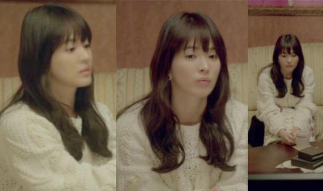 Song Hye Kyo đụng hàng Son Je Jin: Đều xinh đẹp ngút ngàn nhưng thần thái liệu có cách biệt? - Ảnh 2.