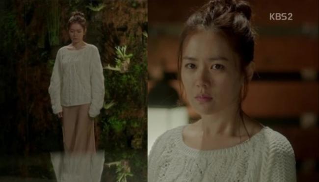Song Hye Kyo đụng hàng Son Je Jin: Đều xinh đẹp ngút ngàn nhưng thần thái liệu có cách biệt? - Ảnh 3.