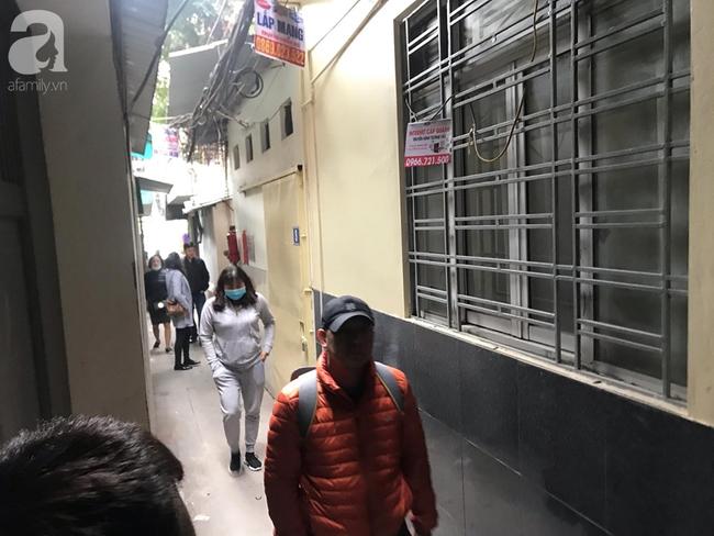 Vụ anh rể sát hại em ở Hà Nội: Nạn nhân từng hỗ trợ kinh phí cho đối tượng cai nghiện - Ảnh 2.