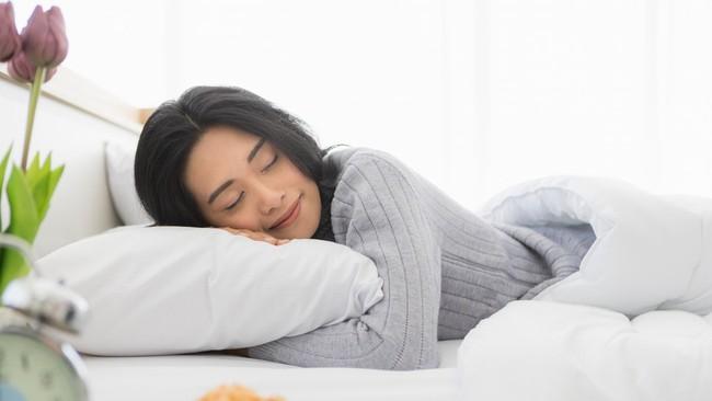 5 cách detox cho cơ thể nhẹ nhõm, da tươi sáng rạng ngời chỉ sau 24h: Thích nhất là bí kíp ngủ 10 tiếng đồng hồ - Ảnh 2.