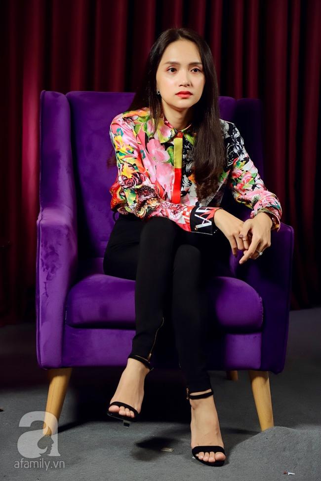Hoa hậu Hương Giang: Uống rượu rồi bật khóc, sợ hãi khi nói về đám cưới, muốn đổi mọi thứ để được sinh con - Ảnh 7.